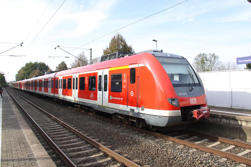 Pro Bahn Nrw